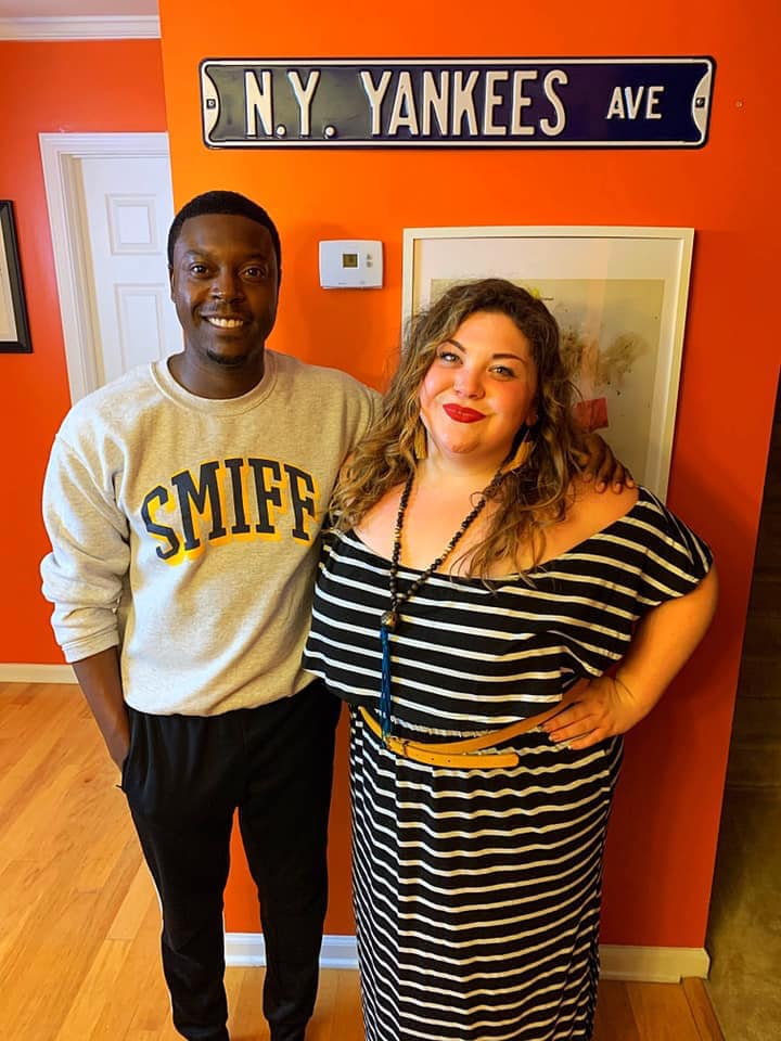 Dr. Keith Cradle sits down with Bree Stallings, multi-media artist, illustrator, writer and activist, to chat about art in a growing city, mural love and how growing up in an art positive environment can spur creativity. (Season 2, Episode 9)